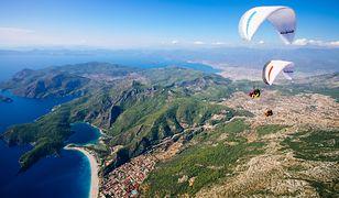 Turcja chce do 2023 r. pozyskać 30 mln turystów i zwiększyć przychody z turystyki do 30 mld dol.