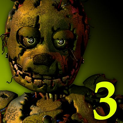 Five Nights at Freddy's 3 to kolejna odsłona survivalowego horroru, w którym wcielamy się w stróża nocnego, muszącego przeżyć pięć nocy w domu razem z morderczymi straszydłami