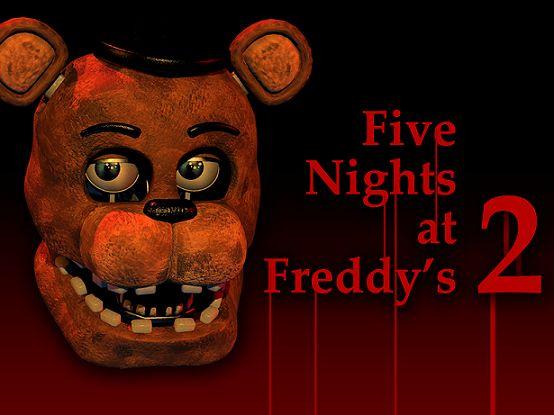 Five Nights at Freddy's 2 to kolejna odsłona survivalowego horroru, w której wcielamy się w nocnego stróża restauracji i usiłujemy przeżyć kolejnych 5 nocy w budynku pełnym morderczych maskotek