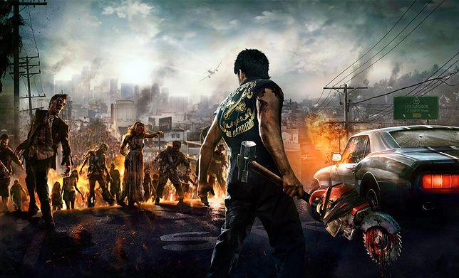 Dużo zombie i demonów w nowym Humble Bundle