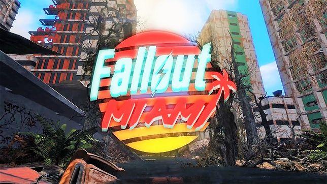 Pojawił się zwiastun nowego modu do Fallouta 4