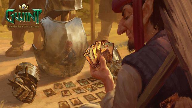 Gwint: Wiedźmińska Gra Karciana wkrótce tylko na PC, Androidzie i iOS. Wersja na PS4 i Xbox One będą wycofane