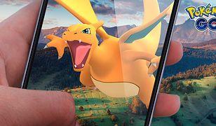Pokemon GO otrzyma bitwy w ramach ligi.