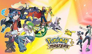 Pokemon Masters - pobija kolejny rekord