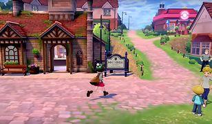 Pokemon Sword and Shield na Gamescom 2019