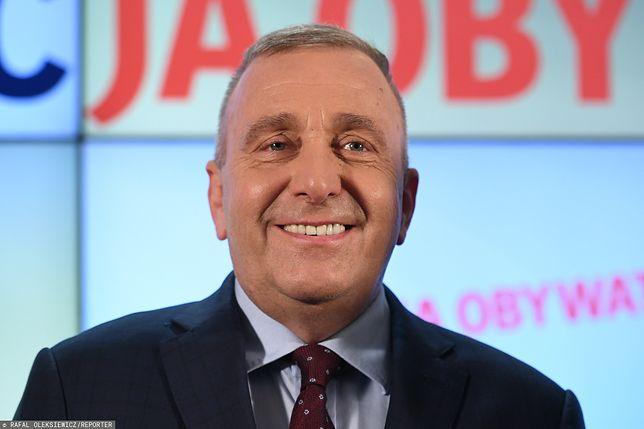 Wybory parlamentarne 2019. Grzegorz Schetyna komentuje słowa Lecha Wałęsy