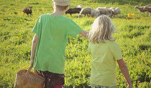Dzieci nie chcą wracać z wakacji u dziadków