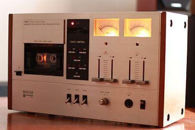 Magnetofon Unitra ZRK M-601SD Marcin
