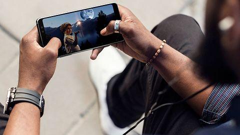 iPhone zastąpi PlayStation? Według analityków smartfony wkrótce wyprą konsole do gier