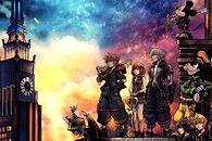 Kingdom Hearts jako gra planszowa