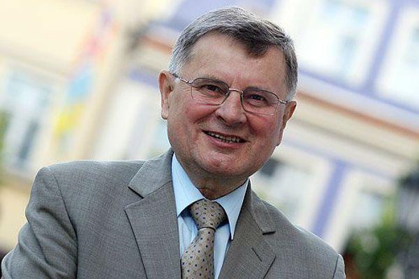 Tomasz Malepszy zdecydowanym faworytem wyborów w Lesznie