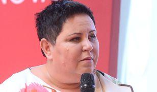 Dorota Wellman prowokuje do dyskusji