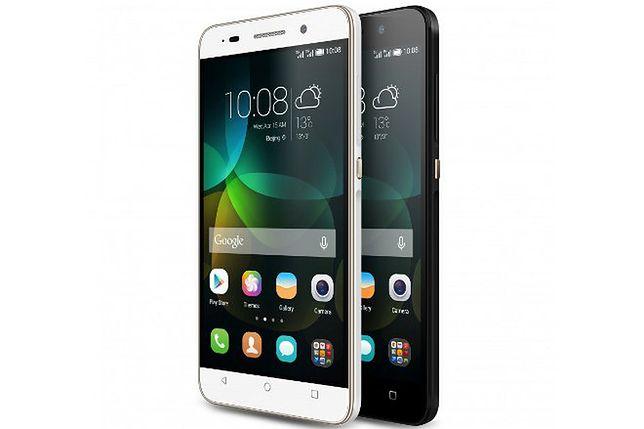 5 calowy, 64-bitowy smartfon Honor 4C