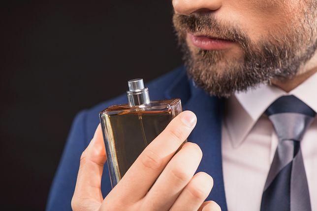 Męskie zapachy wcale nie muszą być drogie