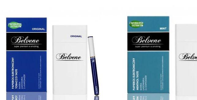 Nowe e-papierosy - zupełnie inne niż pozostałe