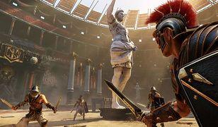 Kim naprawdę byli rzymscy gladiatorzy?