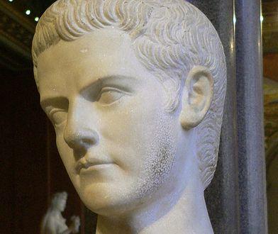 Kaligula – wariat na czele imperium