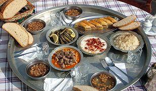 Za darmo: Warsztaty kuchni i kultury arabskiej