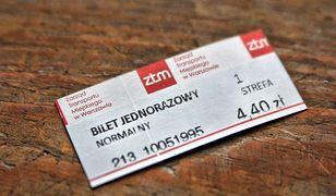 """ZTM podsumował sprzedaż biletów. """"Wpływy większe o prawie 50 mln zł"""""""