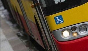 Nie wpuścił niepełnosprawnego do autobusu. Stracił prawo do wożenia pasażerów