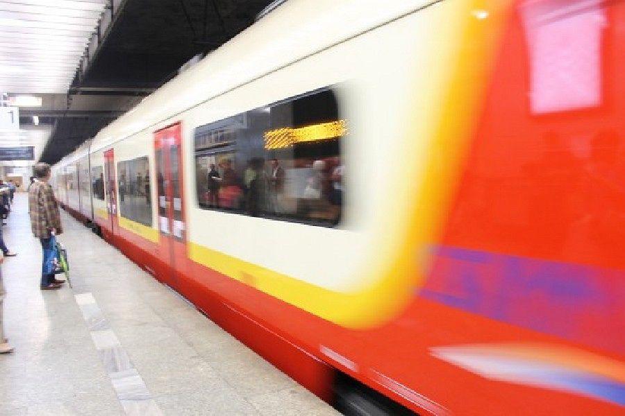 Pierwszy tydzień września bez pociągów na lotnisko