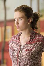 Scarlett Johansson znów najseksowniejsza