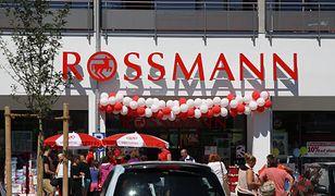 """Rossmann otwiera """"flagową"""" drogerię. """"Nowoczesny design i nowe technologie"""""""