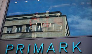 Marka odzieżowa Primark otwiera pierwszy sklep w Polsce