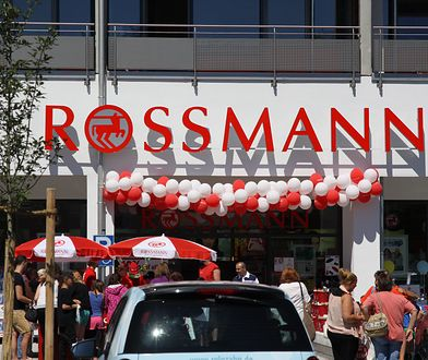 Rossmann organizuje promocję. Kosmetyki nawet za połowę ceny