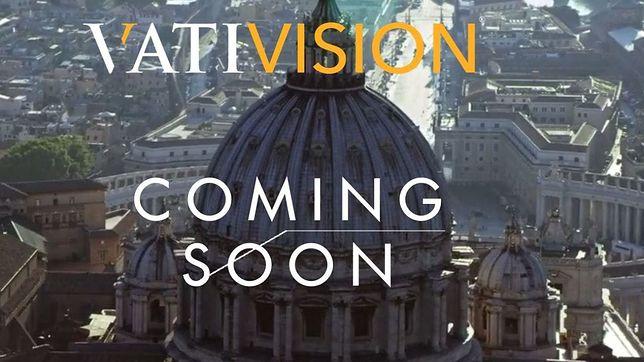 """Katolicy dostaną swoją platformę VoD. Powstaje """"watykański Netflix"""""""