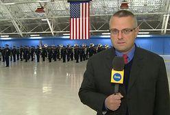 Dziennikarz TVN w szpitalu. Niepokojące informacje