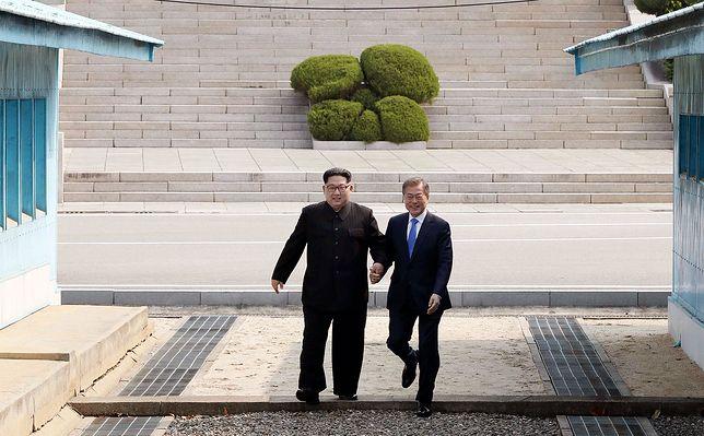 Przywódcy 2 państw spotkali się na szczycie