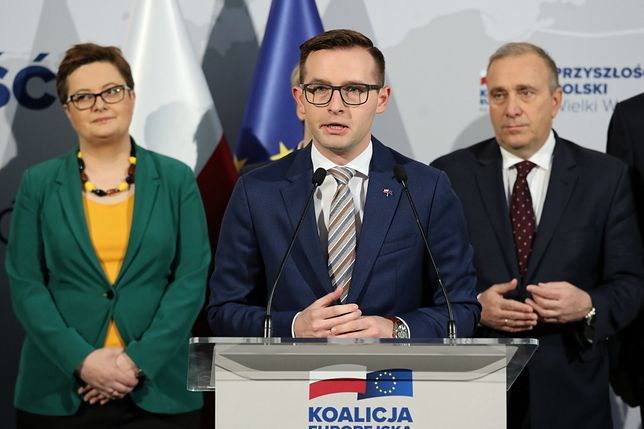 Koronawirus w Polsce. Prezydent Ciechanowa nie przeprowadzi wyborów prezydenckich