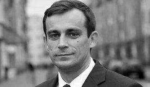 Paweł Chruszcz został znaleziony martwy 31 maja 2018 roku