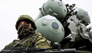 Rakiety S-400 mogą niszczyć pociski balistyczne i samoloty