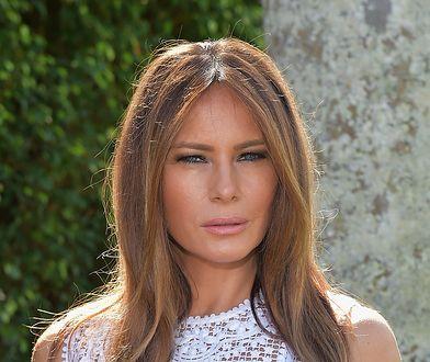 Chelsea Handler obraża Melanię Trump