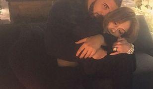 Udawany romans Jennifer Lopez i Drake'a?