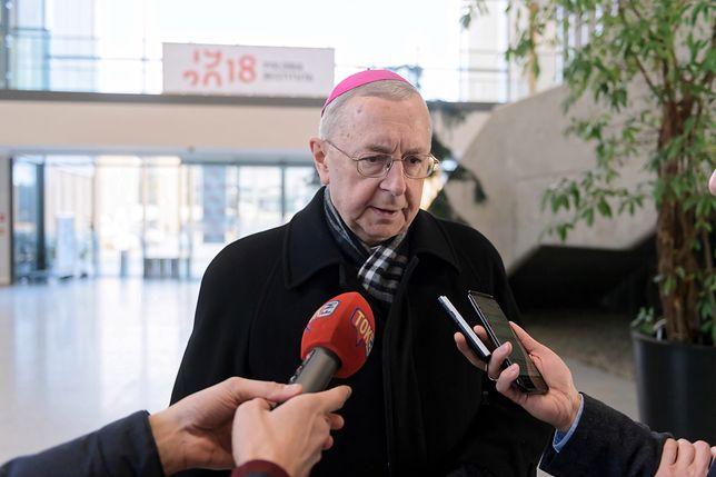 Abp. Stanisław Gądecki apeluje o pomoc Francuzom