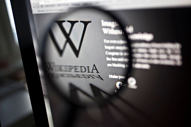 Tureckie władze zablokowały Wikipedię
