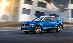 T-ROC – naturalna ewolucja rodziny SUV Volkswagena