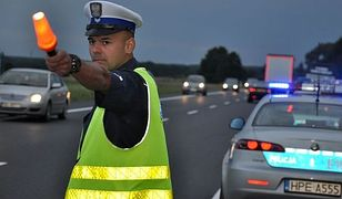 Policja: dzięki ostrzejszym przepisom mniej wypadków i pijanych kierowców