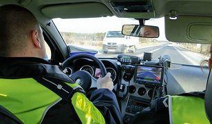 Psychologowie popierają zabieranie praw jazdy za prędkość
