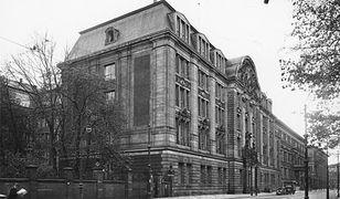 Główna siedziba Gestapo w Berlinie