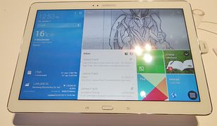 CES 2014: Samsung Galaxy NotePRO i TabPRO