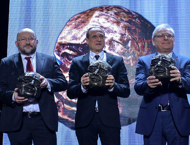 Nagrody Kisiela: laureatem Paweł Kukiz