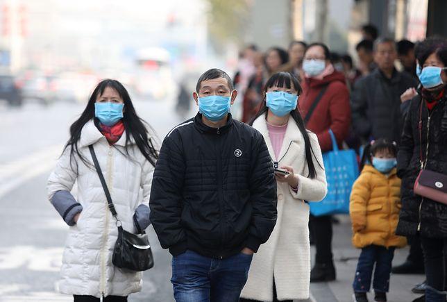 Tajemniczy wirus z Chin. Czy Europie grozi pandemia?