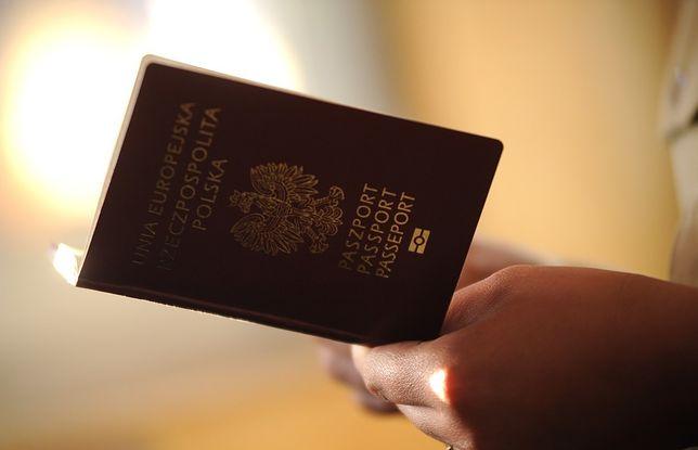 W samym czerwcu wydano prawie 215 tys. paszportów