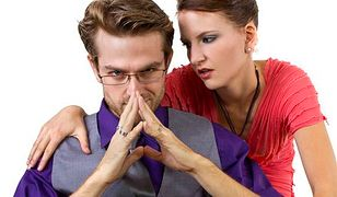 Seksualni manipulatorzy