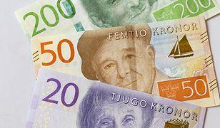Płatności elektroniczne wyprą gotówkę ze Szwecji w ciągu 15 lat