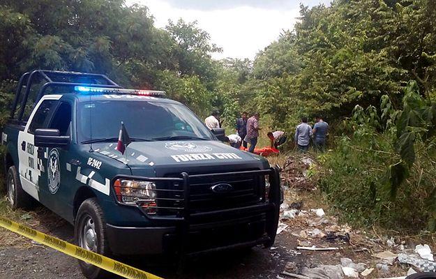 Dwóch katolickich księży zamordowanych w Meksyku